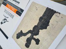 Stump #60, Monoprint, 32cm x 24cm, £25